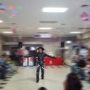 Andrea Show 10Mayo