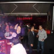 DJ & Audio y Show Staff-Party