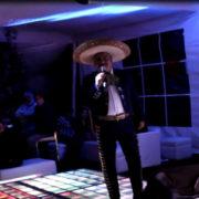 Show Vicente Fernandez